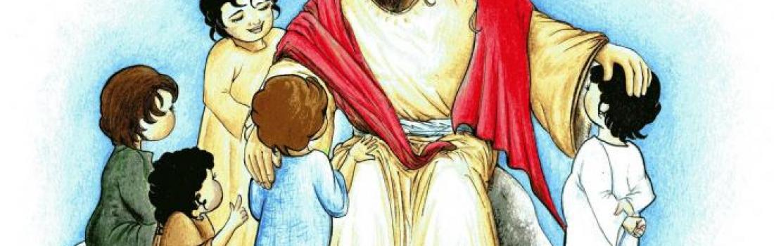 Lettera ai genitori di Betlemme – Classe 1° Elementare