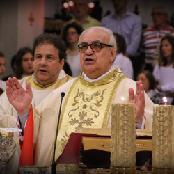 50 Anniversarsio Sacerdozio – Don Gianni