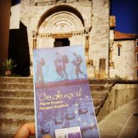 Missione – Via Francigena